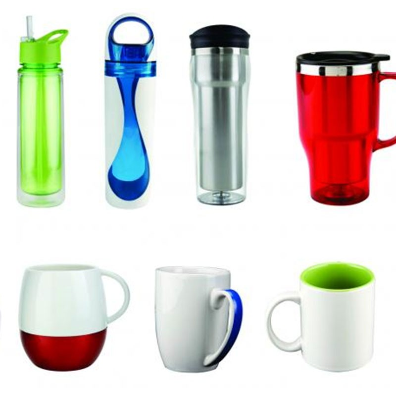 Drinkware from DAOSbiz