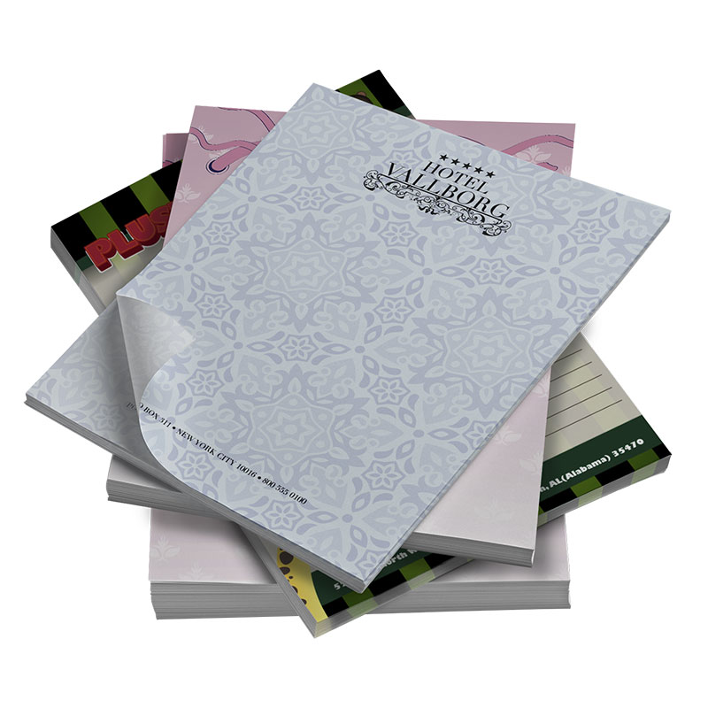 Notepads and Memo Pads from DAOSbiz